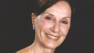 Laura Coats, obituary, Paso Robles
