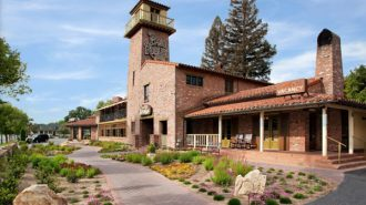 downtown hotels in paso robles, ca
