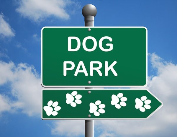 Dog parks in paso robles
