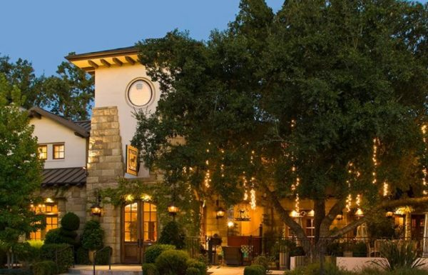 Hotels in Paso Robles continue to gain recognition