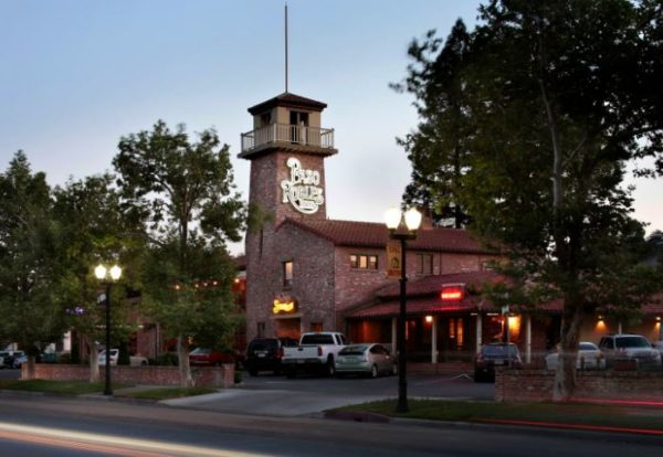 hotel near downtown Paso Robles