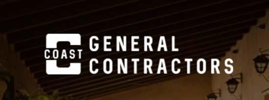 Coast General Contractors