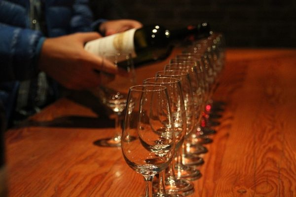 free wine tasting in paso robles