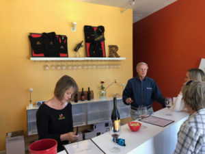 free wine tasting in paso robles