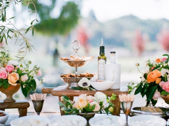 Paso Robles catering companies