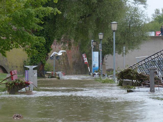 water damage Arroyo Grande