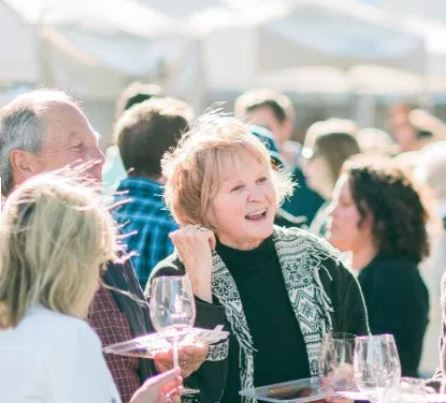 Paso Robles Wine Festival begins this week