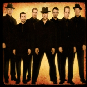 big bad voodoo daddy mid state fair