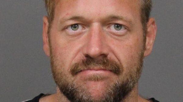 38-year-old Matthew Malloy