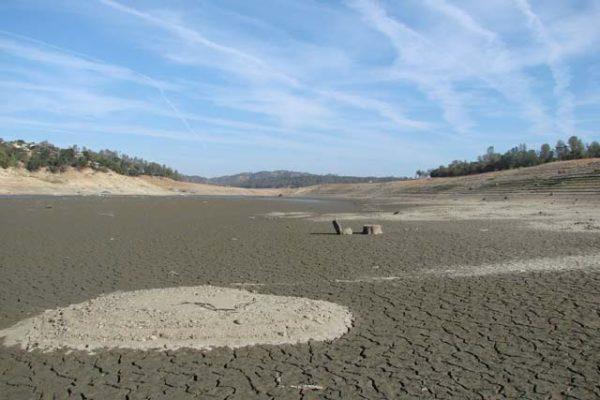 Save Lake Nacimiento