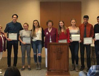 Twin Cities Junior Volunteers awarded $17k in scholarships
