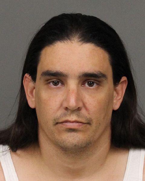 Man arrested for indecent exposure, parole violation ...