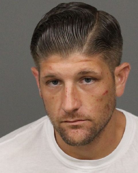 32-year-old Jesse Richard Wallace of Arroyo Grande