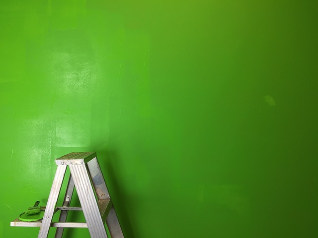 Paso Robles house painter