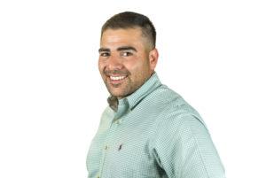 Vic Guerrero