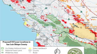 BLM land opened to fracking san luis obispo county