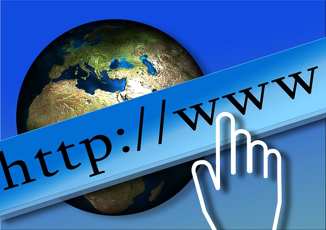 website hosting San Luis Obispo