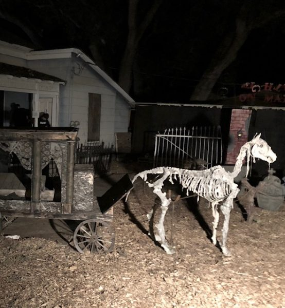 Nightmare on Main Street draws a crowd - Paso Robles Daily News