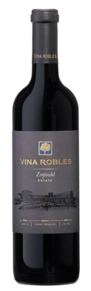 paso robles zinfandel and italian style wines