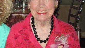 Margaret Radunich