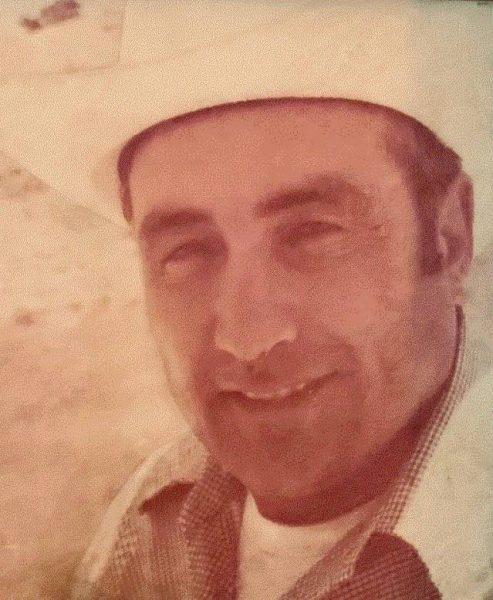 Martin Jaureguy obituary