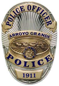 arroyo grande police