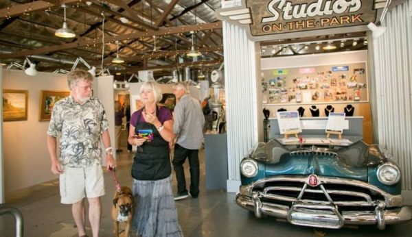 best art galleries in paso robles