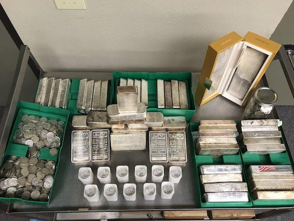 stolen silver paso robles