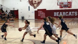Paso robles girls basketball