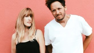 Gungor at the fremont