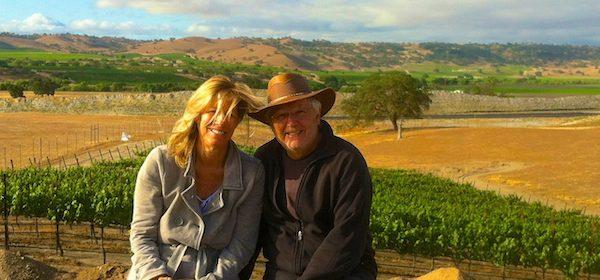 Lisa and Richard Klender
