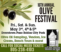 http://pasoroblesdowntown.org/downtown-calendar/paso-robles-event-olive-oil-awards/