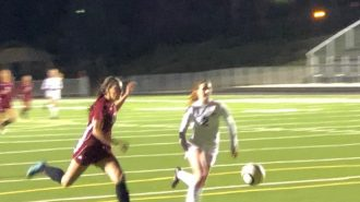 Paso Robles girls soccer