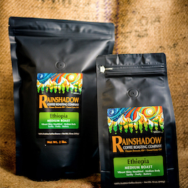 Rainshadow coffee moves to Paso Robles