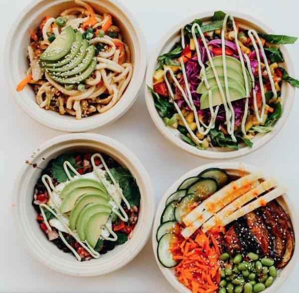 vegan and vegetarian food in paso robles