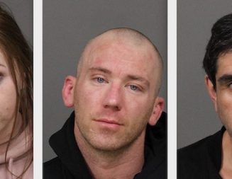 Update: Search of two Atascadero homes yields multiple arrests