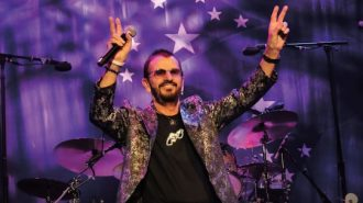 ringo starr in paso robles