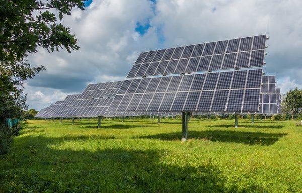 solar in San Luis Obispo