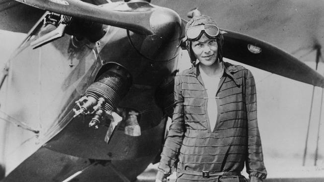 Local woman to talk about her expedition to find Amelia Earhart at Warbirds Dinner