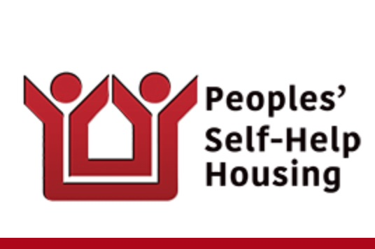 25k awarded to People's Self-Help Housing college support program