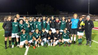 Templeton Boys Soccer