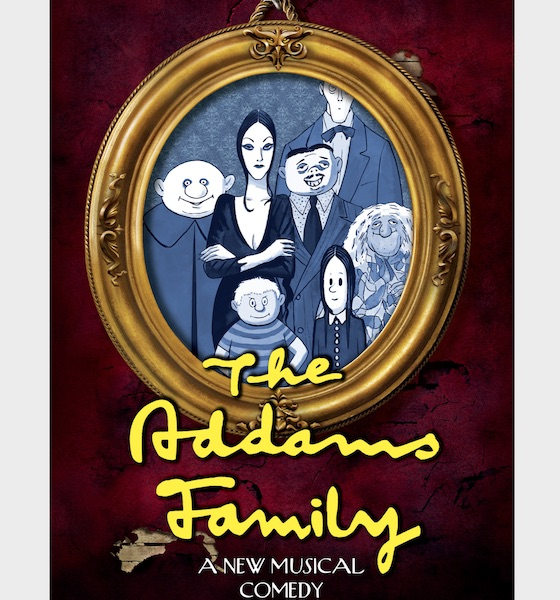 Templeton High School to present 'The Addams Family, a musical'