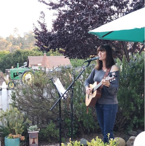 winery musician in paso robles