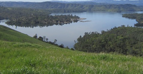 Holiday enforcement planned this weekend at Lake Nacimiento