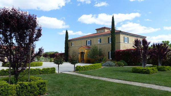 Bed and Breakfast in Paso Robles