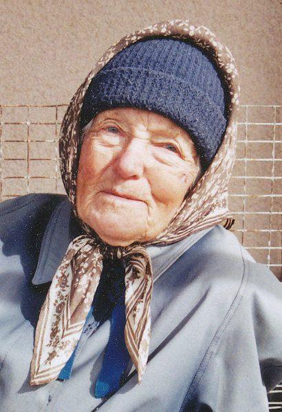 Audrey Colombo obituary