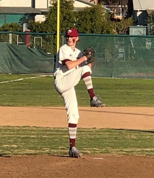 Bearcats baseball to face San Luis Obispo