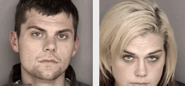 Nipomo attempted burglary suspects