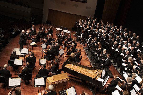 San Luis Obispo Master Chorale to present 'Monuments of Jewish Tradition'