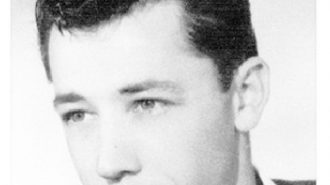 Obituary for James Lawrence Rossi, 89